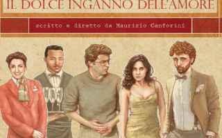 teatro  commedia  roma