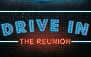 Teatro: drive in  teatro  anni 80  tv