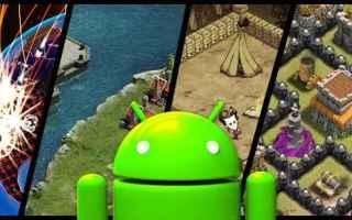 Mobile games: android strategia videogiochi giochi