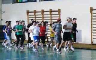 Sport: scuola  educazione fisica  adolescenti