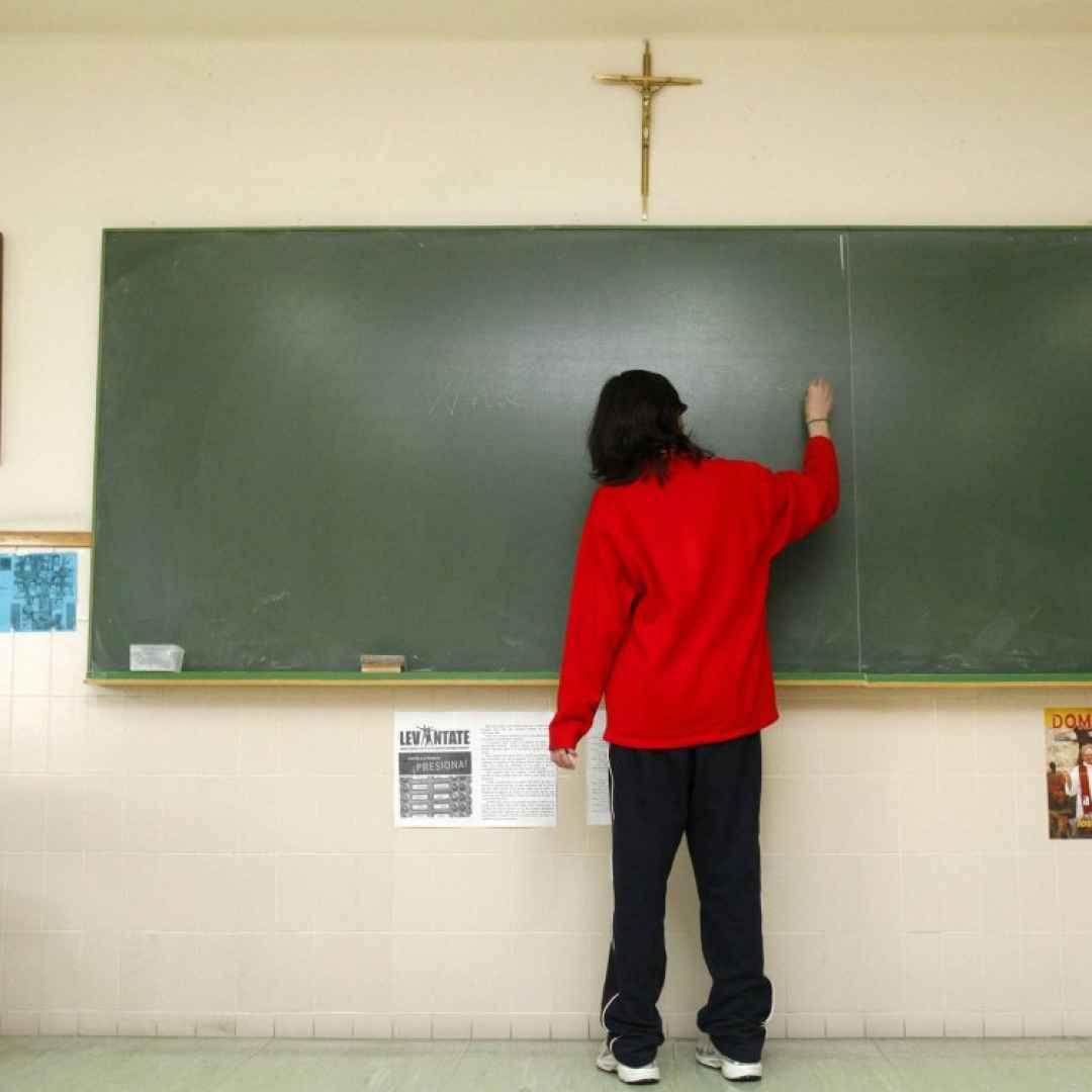 religione  scuola  insegnamento