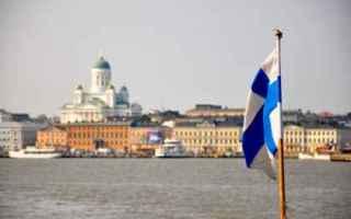 dal Mondo: finlandia  economia  reddito  povertà