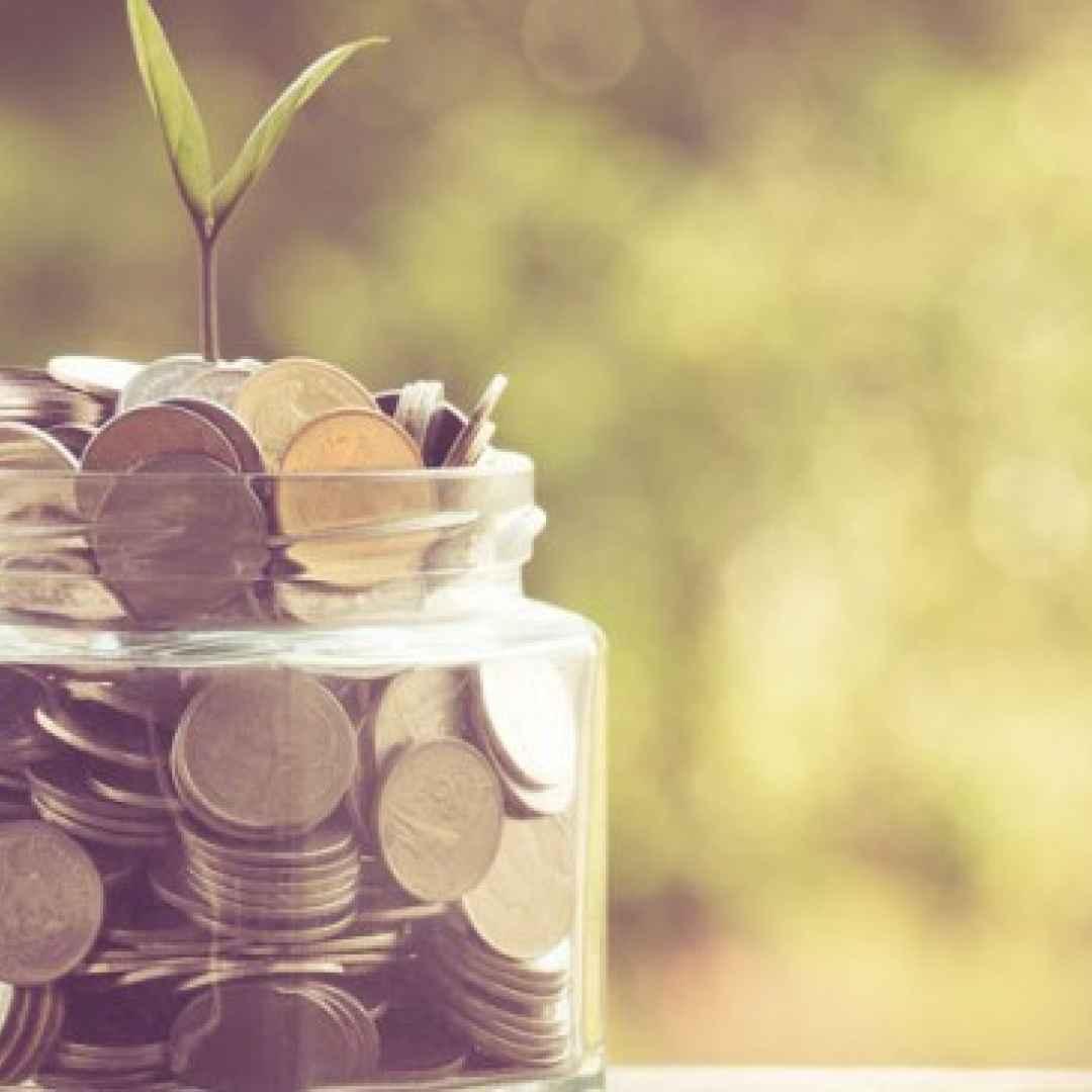risparmiare  soldi  guadagnare  finanza