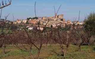 Viaggi: borghi  viaggi  emilia romagna  turismo