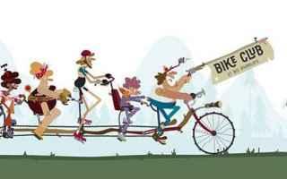 Mobile games: android bici sport videogiochi arcade