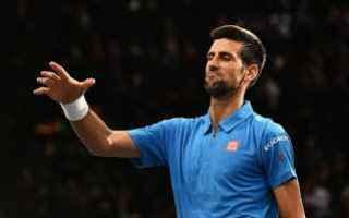 Tennis: tennis grand slam news racchetta