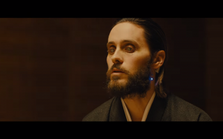 Cinema: blade runner  jared leto  ryan gosling