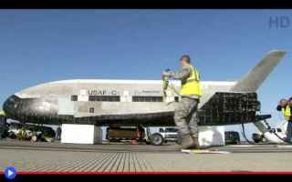 Astronomia: spazio  stati uniti  tecnologia  aerei