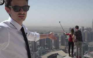 fabio rovazzi  selfie  selfie estremo