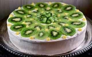 Ricette: kiwi  ricette con kiwi  ricette light