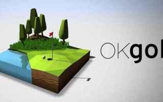 Mobile games: android iphone  giochi videogiochi golf
