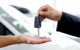 Automobili: passaggio di proprietà  automobile