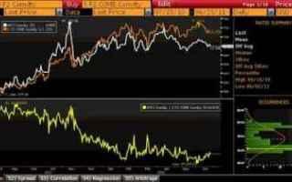 Borsa e Finanza: trading  mercati  borse