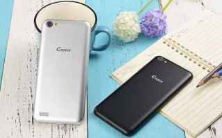 Cellulari: gretel a7  smartphone  android  low cost
