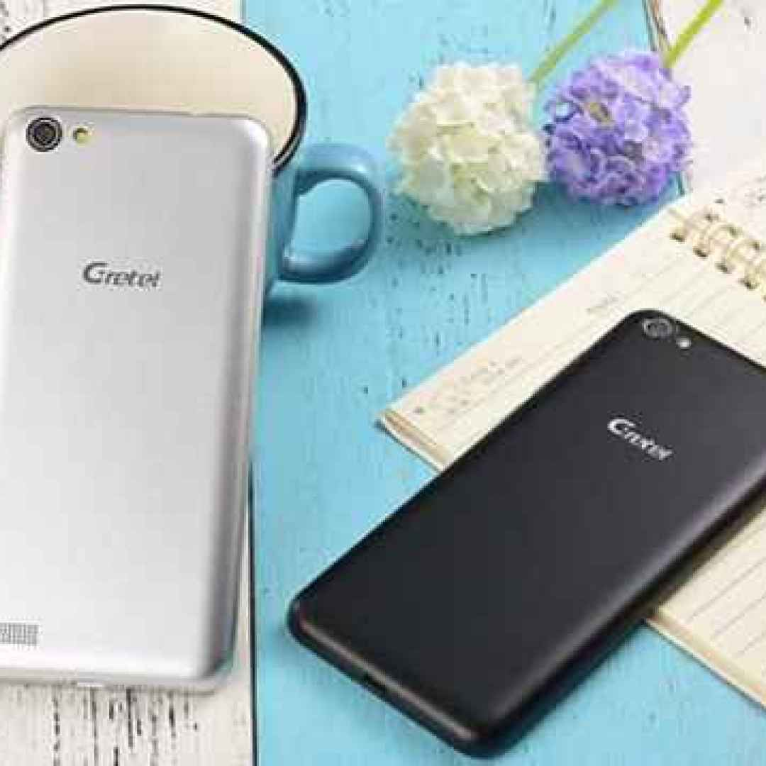 gretel a7  smartphone  android  low cost
