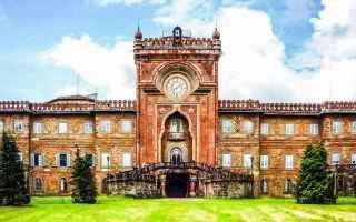 Firenze: beni culturali  castello  toscana