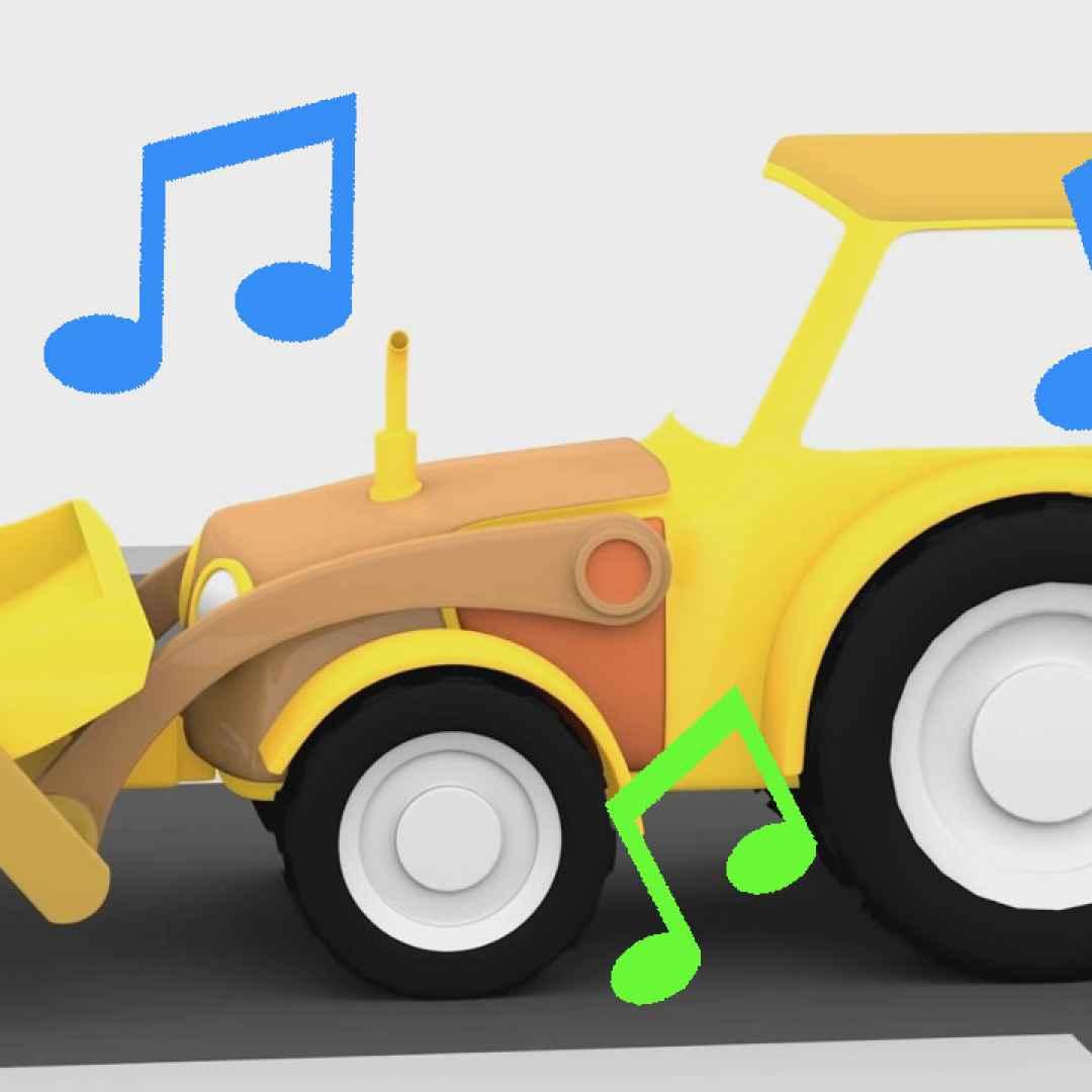 cartoni animati  canzoni per bambini