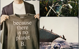 Ambiente: ecologia  ecology  maoda  fashion  ecoalf  plastica