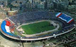 Calcio: calcio  napoli  maradona