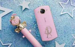Cellulari: meitu  m8  sailor moon  smartphone