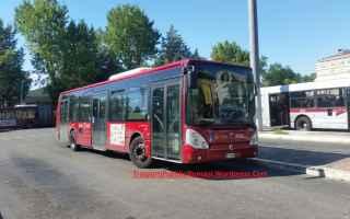 Roma: cotral  roma  trasporto pubblico