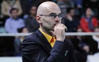 Sport: medei  volley  lube civitanova  italia