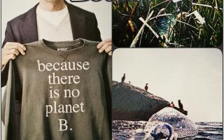 Moda: ecologia  ambiente  moda  fashion