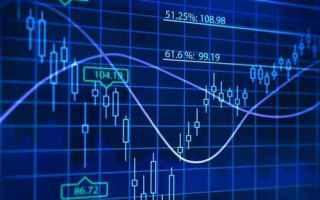 Borsa e Finanza: trading  finanza  mercati