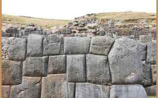Cultura: fortezza  mistero  perù  sacsayhuaman
