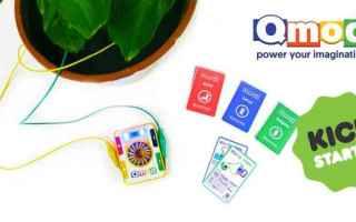 Arriva su Kickstarter Qmod, il gioco educativo creato da un gruppo di ingegneri e insegnanti olandes