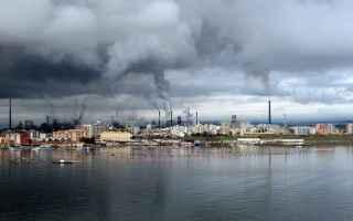 Economia: ilva  taranto  inquinamento  industria