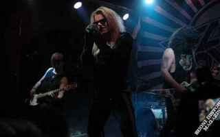 Musica: reckless love  pisa  concerti  rock