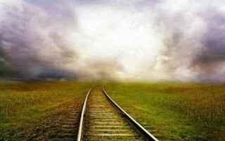 La vita di ognuno di noi inizia con un viaggio, un viaggio in compagnia delle persone che ci amano,