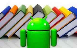 Cultura: android libri ebook lettori cultura