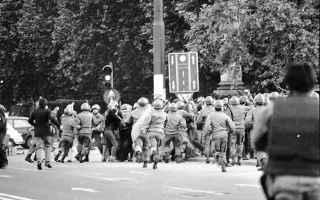giorgiana masi  roma  radicali