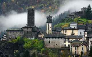 Viaggi: borgo  lombardia  viaggi  turismo