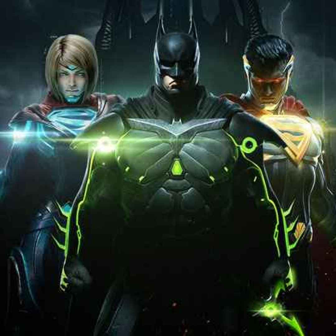 injustice 2 android iphone videogames