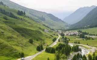 Viaggi: borgo  chianale  cuneo  viaggi  piemonte