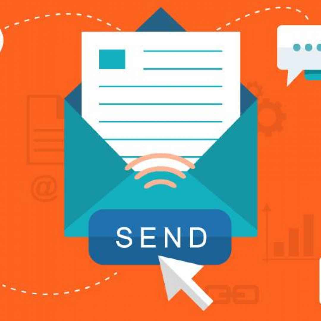 email  email marketing  spam  mdirector