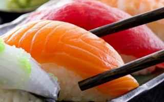 Alimentazione: mal di sushi  sindrome sgombroide