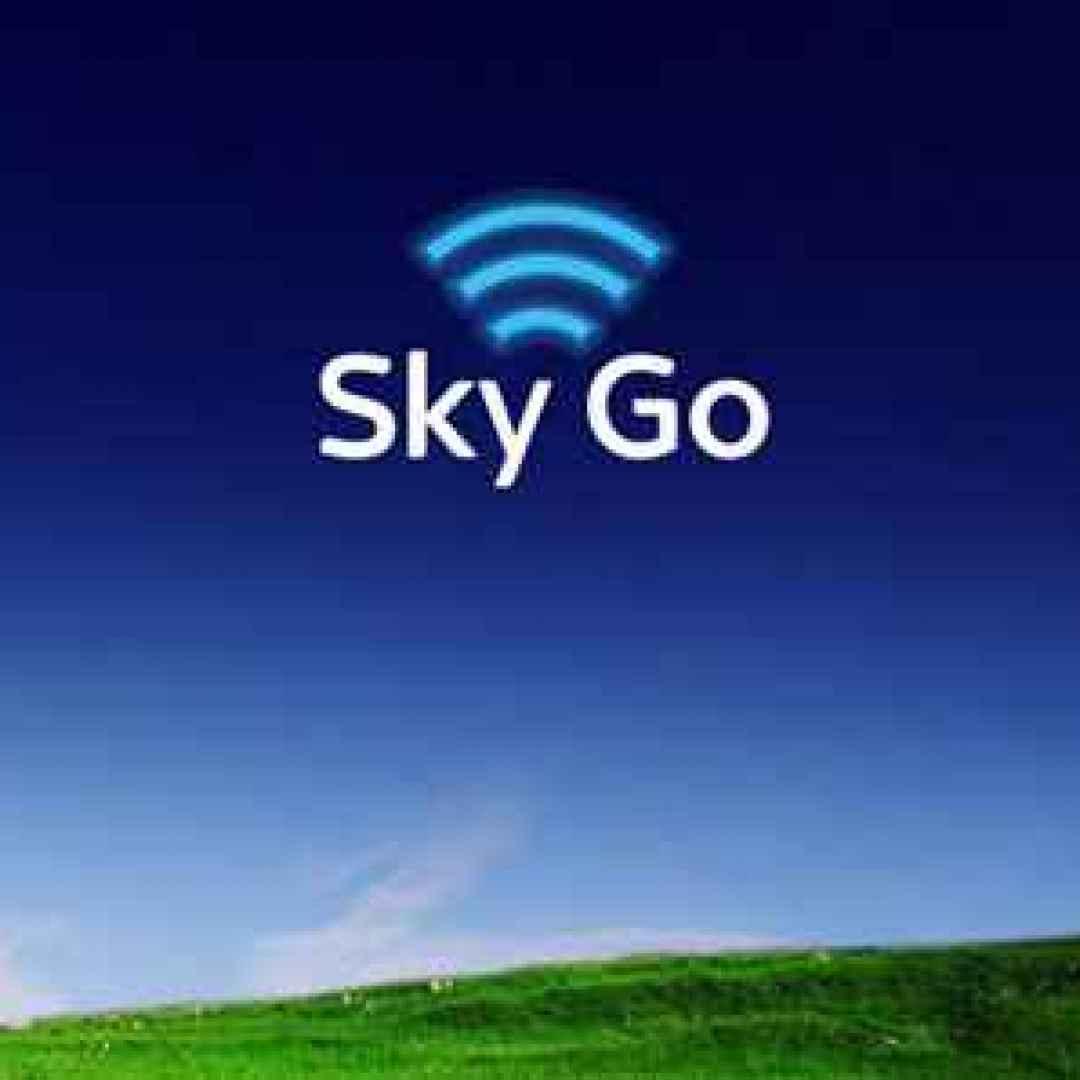 SKY GO 3 0 4 - ecco il file APK per tablet Android con e