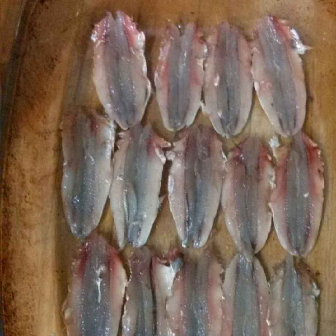anisakis pesce crudo casalingo abbattere