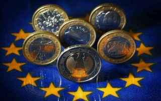 Borsa e Finanza: trading  bce  euro  draghi