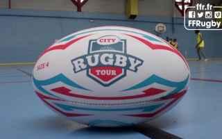 la federazione francese di rugby è stata chiamata dagli enti preposti dello stato transalpino a cer