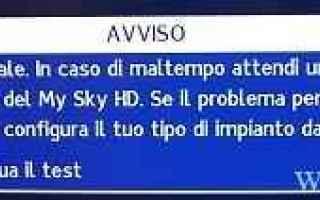 Tecnologie: sky