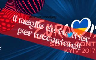 musica  eurovision  contest  italia