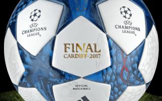 volo finale champions league