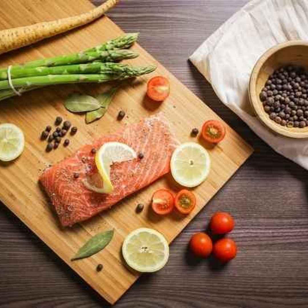 alimentazione  dieta  dimagrire  salute