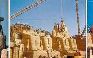 Architettura: costruzione  misteri  piramide di cheope