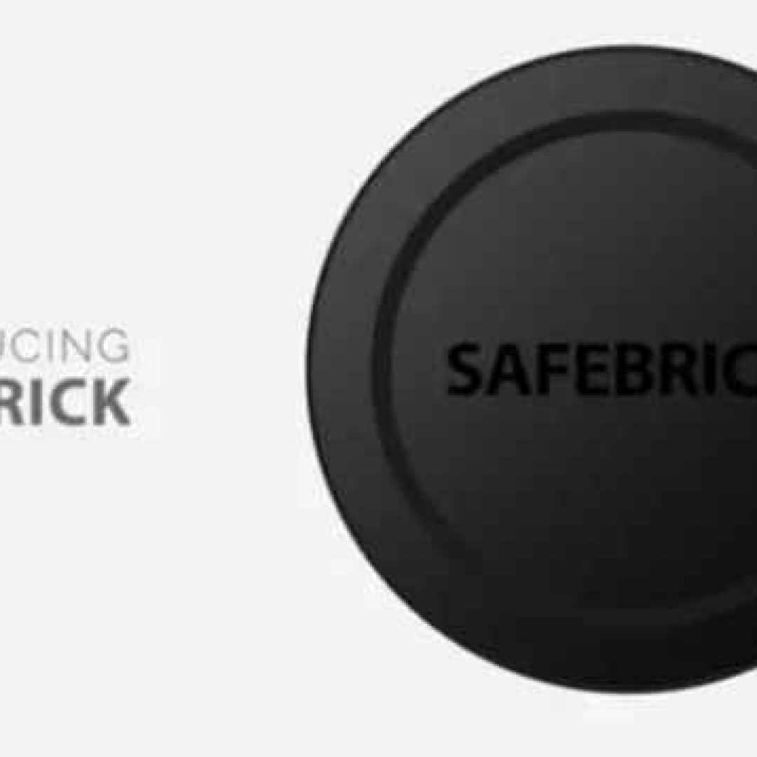 safebrick  gadget  smart auto
